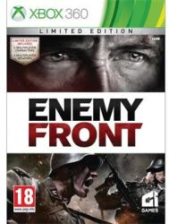 City Interactive Enemy Front [Limited Edition] (Xbox 360)