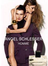 Angel Schlesser Homme EDT 125ml Tester