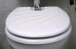 Interex Toilette-Nett 120-K