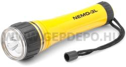 Mactronic NEMO-3L