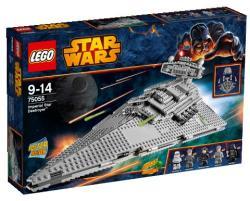 LEGO Star Wars - Imperial Star Destroyer (75055)