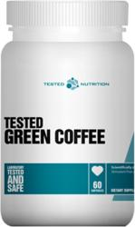 Tested Nutrition Green Coffee - 60 caps