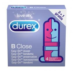 Durex Be Close 4db