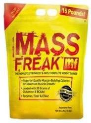 Pharma Freak MASS FREAK - 6800g