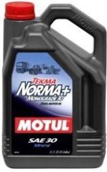 MOTUL Tekma Norma+ Monograde 30 5L