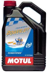Motul Powerjet 2T 4L