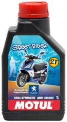 Motul Street Rider Peugeot 2T 1L