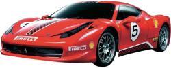 TAMIYA Ferrari 458 Challenge 1:10