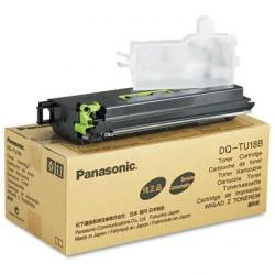 Panasonic DQ-TU18B Black