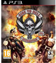 Deep Silver Ride to Hell Retribution (PS3)