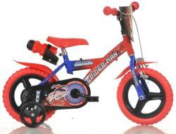 Dino Bikes Spiderman 12 123 GL