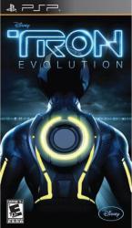 Disney Tron Evolution (PSP)