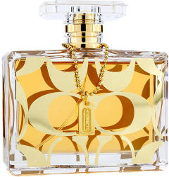 Coach Signature Rose D'Or EDP 100ml