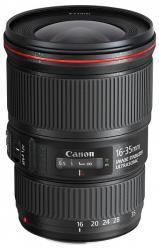 Canon EF 16-35mm f/4L IS USM (9518B005AA)