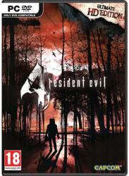 Capcom Resident Evil 4 [Ultimate HD Edition] (PC)