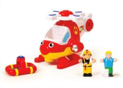 WOW Toys Rory, a Mentőhelikopter