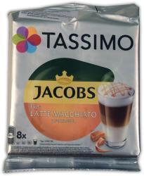 Jacobs Tassimo Latte Macchiato Caramel 16