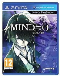 Aksys Mind Zero (PS Vita)