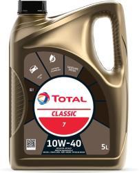 Total Quartz 7000 Classic 10W-40 5L