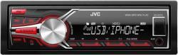 JVC KD-X210