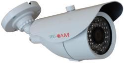 Sec-CAM SCI-TMP200F/POE