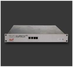 TELES VoIPBOX PRI 30
