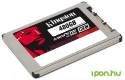 "Kingston SSDNow KC380 1.8"" 480GB mSATA SKC380S3/480G"