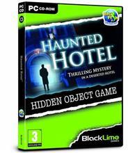 Focus Home Interactive Haunted Hotel (PC)