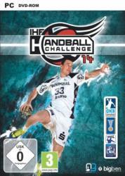Bigben Interactive IHF Handball Challenge 14 (PC)