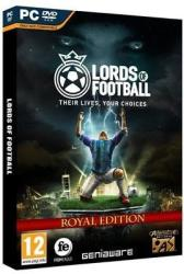 Alternative Software The Lords of Football [Royal Edition] (PC)