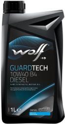 Wolf Guardtech Diesel 10W40 1L