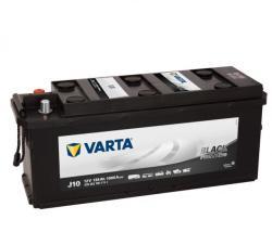 VARTA Promotive Black 135Ah 1000A Bal+ (635052100)