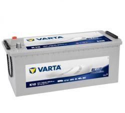 VARTA Promotive Blue 140Ah 800A Bal+ (640103080)