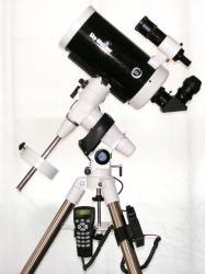 Sky-Watcher Maksutov MC 150/1800 SkyMax NEQ-5 Pro SynScan GoTo