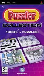 Ubisoft Puzzler Colletion (PSP)