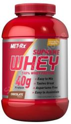 MET-Rx Supreme Whey - 2268g