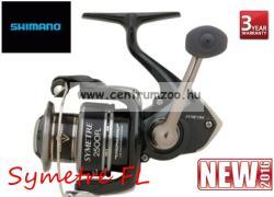 Shimano Symetre FL 2500