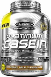 Muscletech Essential Platinum Casein - 1705g