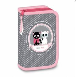 Ars Una Think-Pink kihajtható tolltartó (92796737)