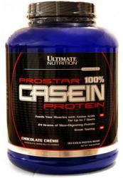 Ultimate Nutrition Prostar Casein Protein - 2270g