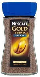 Nescafé Gold Decaf, instant, 100g