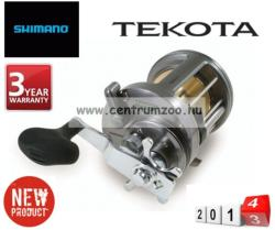 Shimano Tekota 500