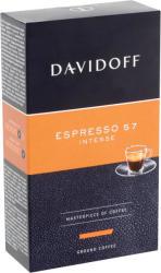 Davidoff Espresso 57, őrölt, 250g
