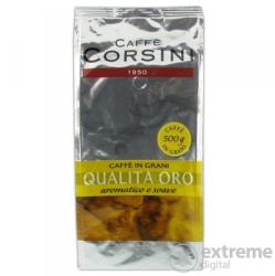 Caffé Corsini Qualita Oro, szemes, 500g