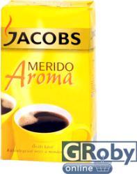 Jacobs Merido Aroma, őrölt, 250g