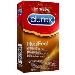Durex Real Feel 10db
