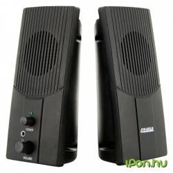 4World Stereo Power Sound 2.0 (05548)