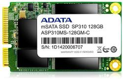 ADATA Premier Pro SP310 128GB mSATA ASP310S3-128GM-C