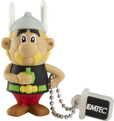 EMTEC Asterix AS100 4GB USB 2.0 EKMMD4GAS100