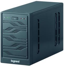 Legrand NIKY 600VA SHK USB (310000)